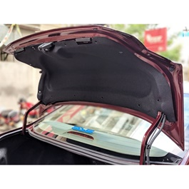 Honda City Trunk Liner Cover Protector Lid Garnish Diggi Namda   Model 2008 2020