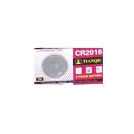 Coin Battery Cell CR 2016   Each Cell | Cell Coin Battery | Button Cell | Button Battery | Cell