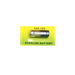 Alkaline Remote Control 23A 12V   Each Cell | For Doorbell Remote | Multiple Use Cell | Battery | Lo