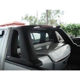 Toyota Hilux Revo Roll Bar With LED   Model 2016 2020