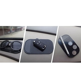 Sticky Dashboard Mat   Each | Sticks Any Thing | Anti Skid Material