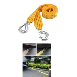 Tow Hook Rope Belt | Car Towing Belt | Car Towing Products  |Emergency Products For Car