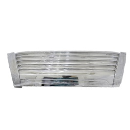 Toyota Fortuner Front Complete Chrome Grille   Model 2016 2020