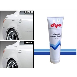 DYO Universal Polish Scratch Remover | Polishing Wax Cream | Paint Surface Scratching | Remover Past