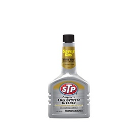 STP Complete Fuel System Cleaner   354ML  | Cleaning Agent Restore Performance | Increase Power |  O