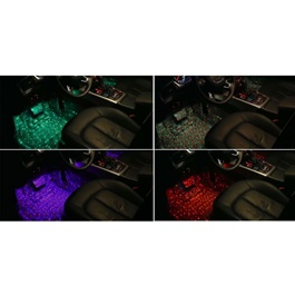 Disco Atmosphere Light New Style For Interior   7 Color