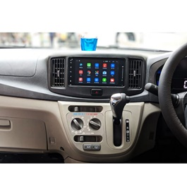Universal Android LCD IPS Multimedia Navigation System Version 2