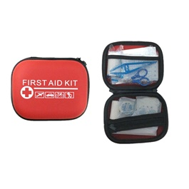 First Aid Medical Kit For Emergency   Box | Emergency Survival Kit Mini Family First Aid Kit Sport T
