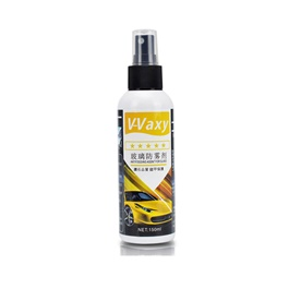 V Vaxy Car Ceramic Coating Anti Fog Spary   150ML | Prevents Fogging Of Glass Or Plastic Windows, Mi